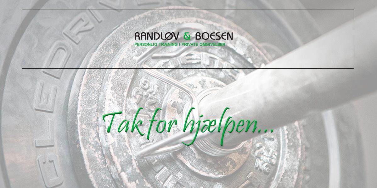 Randloev & Boesen